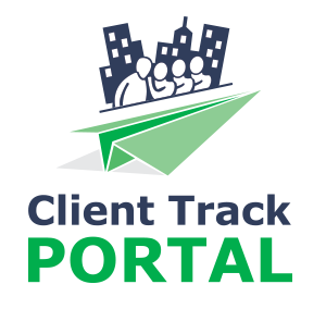 client track logo
